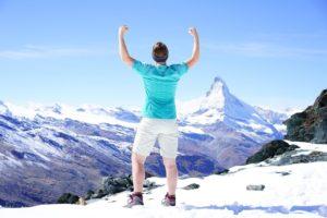 Matterhorn Zahnschmerzen Schweiz Zahnarzt Roger Barz Halle