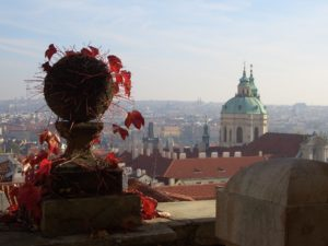 Panorama Prag Zahnarzt Roger Barz Halle