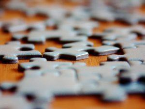 Puzzle Zahnarzt Roger Barz Halle