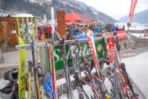 Ski Pause Zahnarzt Roger Barz Halle