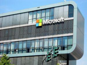 Microsoft Haus Zahnarzt Roger Barz Halle