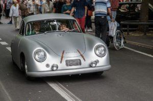 Porsche Oldtimer Zahnarzt Roger Barz Halle