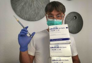 Lieferprobleme Medikamente Zahnarzt Roger Barz Halle