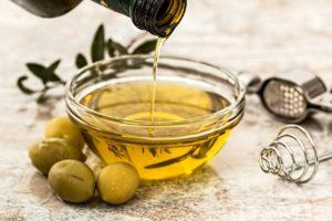 Olivenöl  Zahnarzt Roger Barz Halle