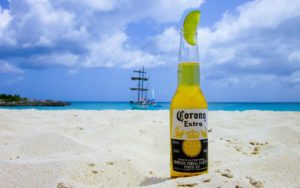 Corona Beer Zahnarzt Roger Barz Halle