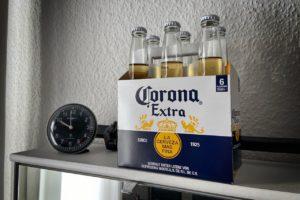 Corona Bier Zahnarzt Roger Barz Halle