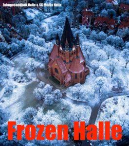Frozen Halle Zahnarzt Roger Barz