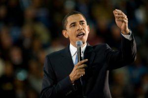 Obama Rede Zahnarzt Roger Barz Halle