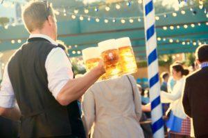 Oktoberfest Zahnarzt Roger Barz Halle